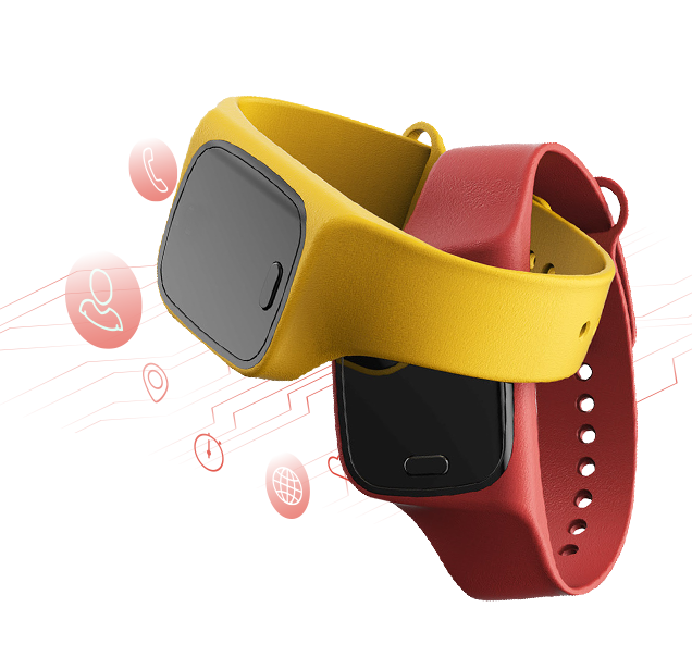 Wearable App Development Services