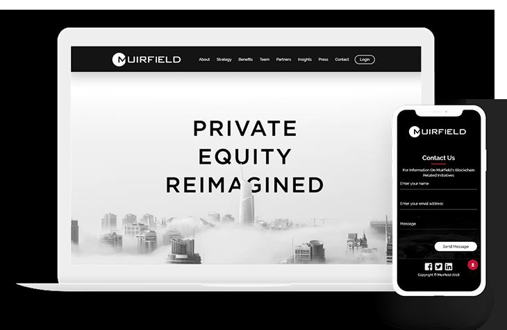 Muirfield Website