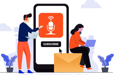 Subscribe Podcasts
