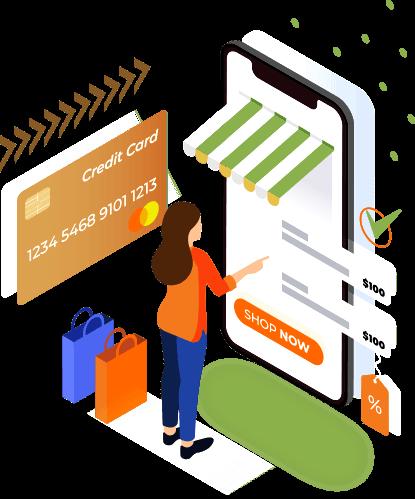 Ecommerce App Development Solutions