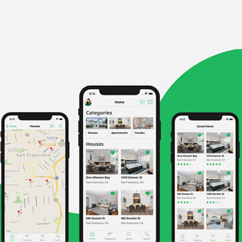 Trulia - Real Estate Listings App