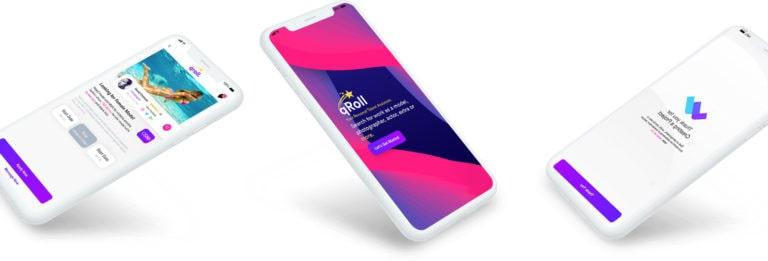 Iphone app portfolio