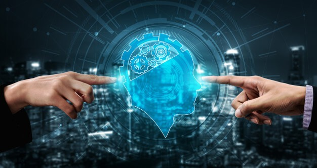 Enhancing user engagement with AI