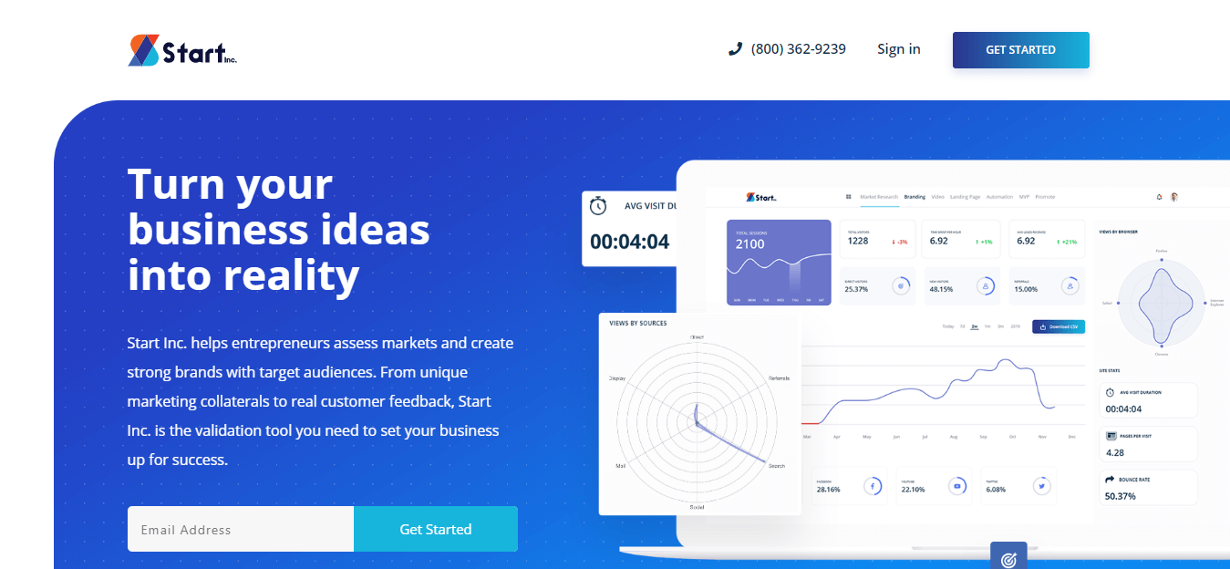 Start-Inc.