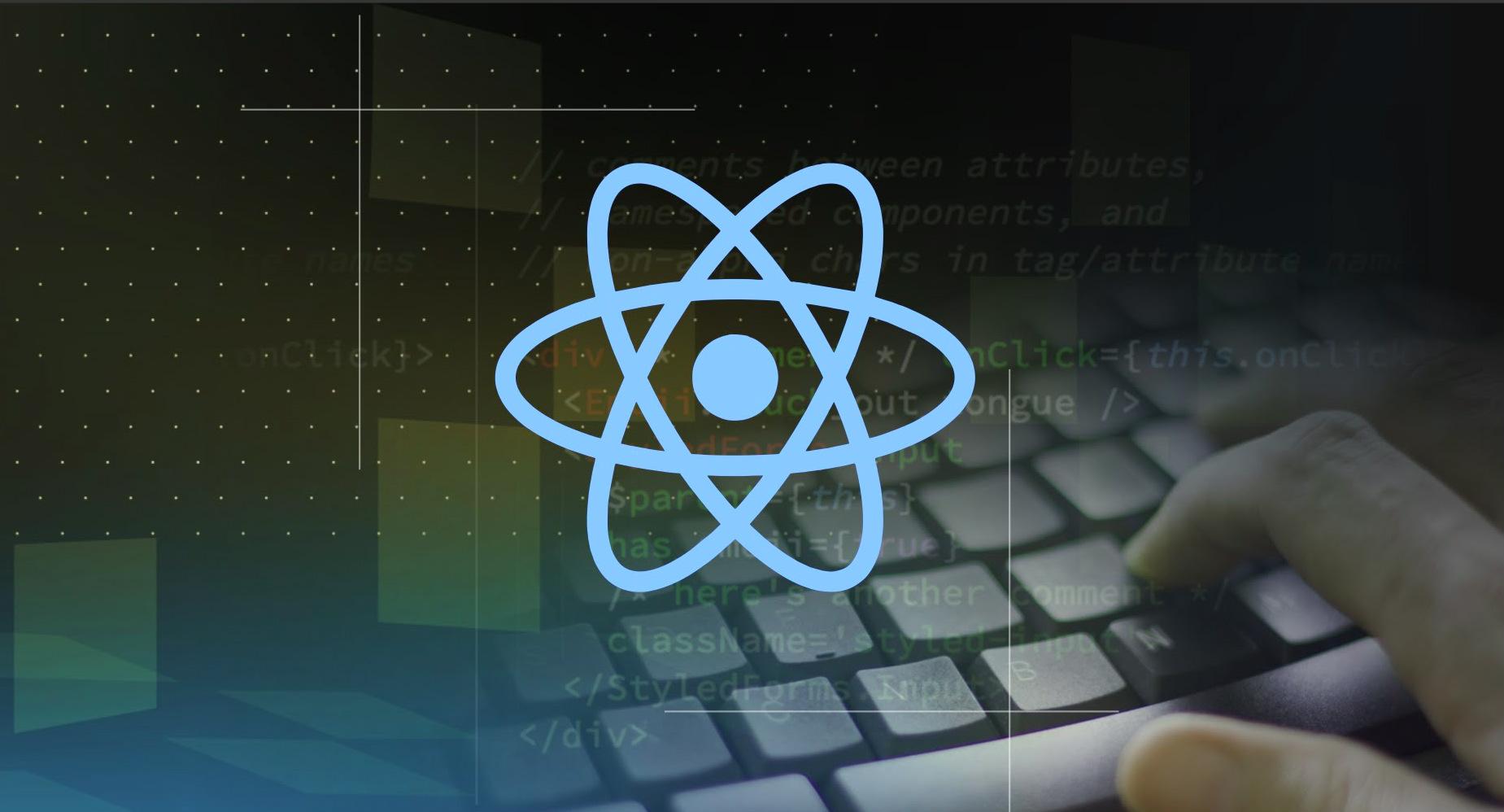 React JS App Development