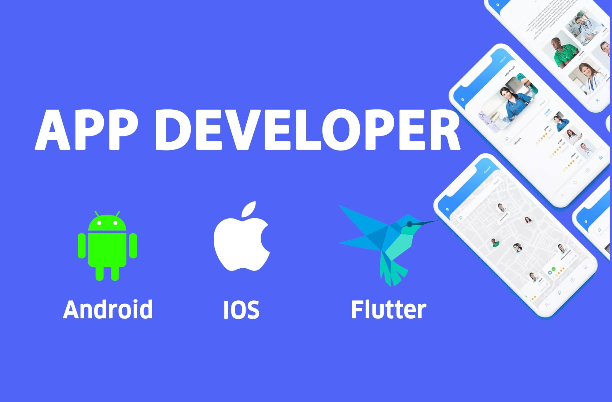 Hiring A Mobile App Development Company