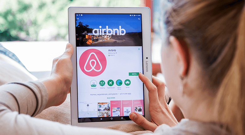 AirBnB – Best NYC App For Accommodatio