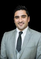 Ryan Shirzadi