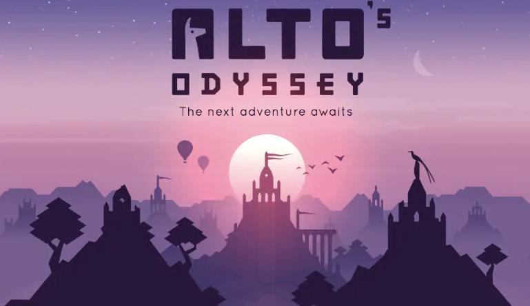 Alto Odyssey - tekrevol