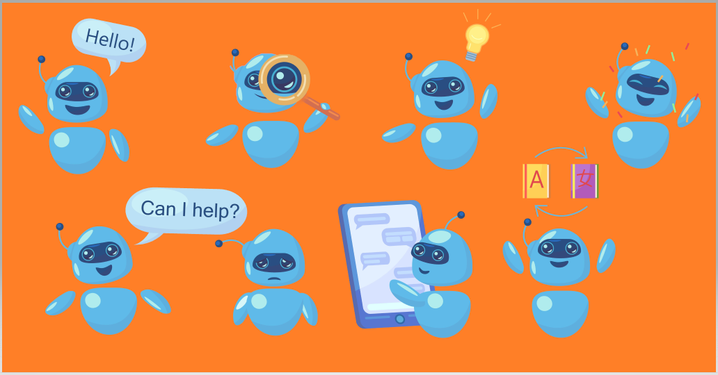 Chat Bot App