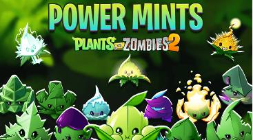 Plants vs. Zombies - tekrevol