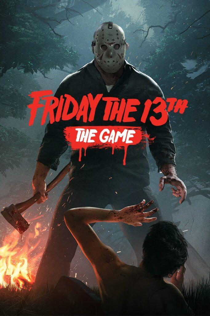 friday the 13th (the game) - tekrevol