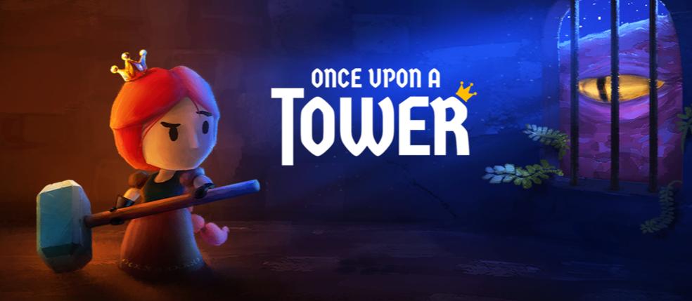 ones upon a tower - tekrevol
